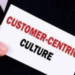 Customer-Centric